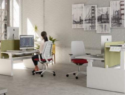 Mesas de oficina regulables en altura  – Mejora tu salud cuando trabajas