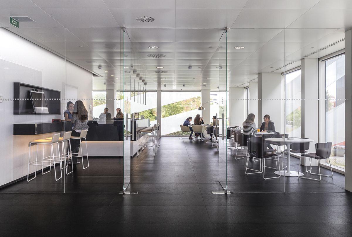 entornos humanos para el trabajo