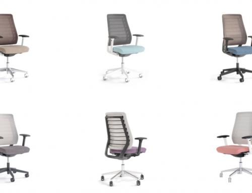 ¿Cuál es la mejor silla de oficina?