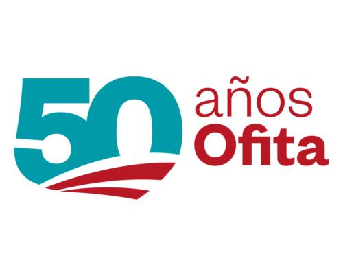 Ofita fête ses 50 ans,  Merci !