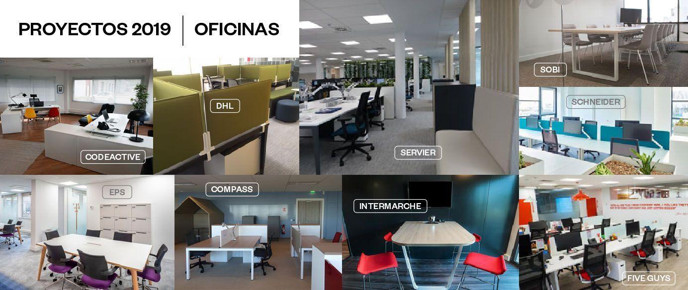 Proyectos Ofita 2019