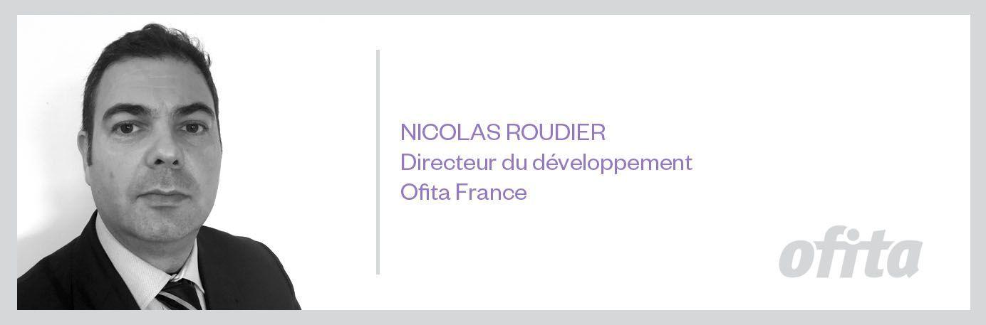 Nicolas roudier
