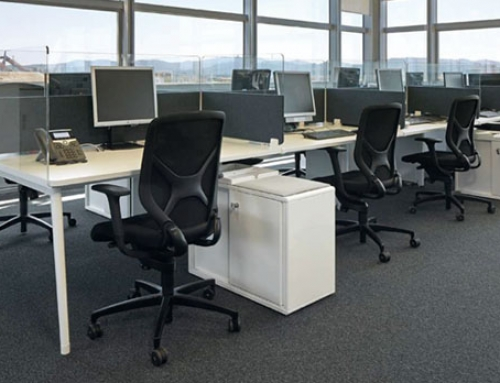 Offices during post-Covid19 era – how will the new work spaces be?