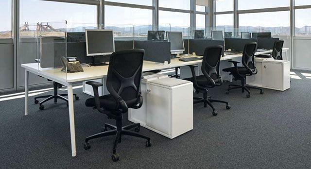 Diseño de oficinas post Covid19