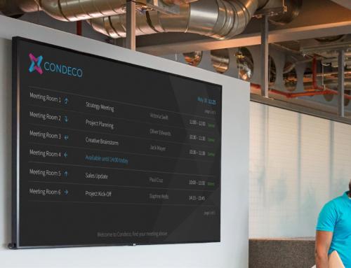 Ofita se alía con Condeco para implantar sistemas de gestión y reserva de espacios en oficinas
