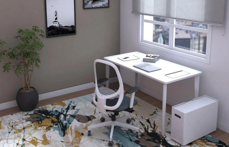 Teletrabajo Muebles de oficina