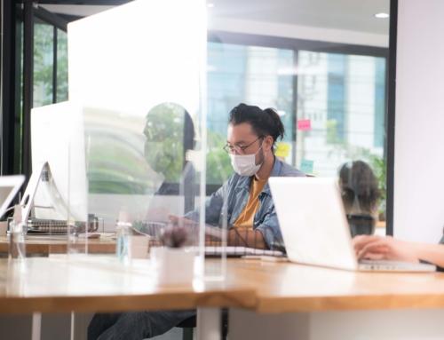 L'avenir, ce sont les bureaux hybrides et le travail liquide