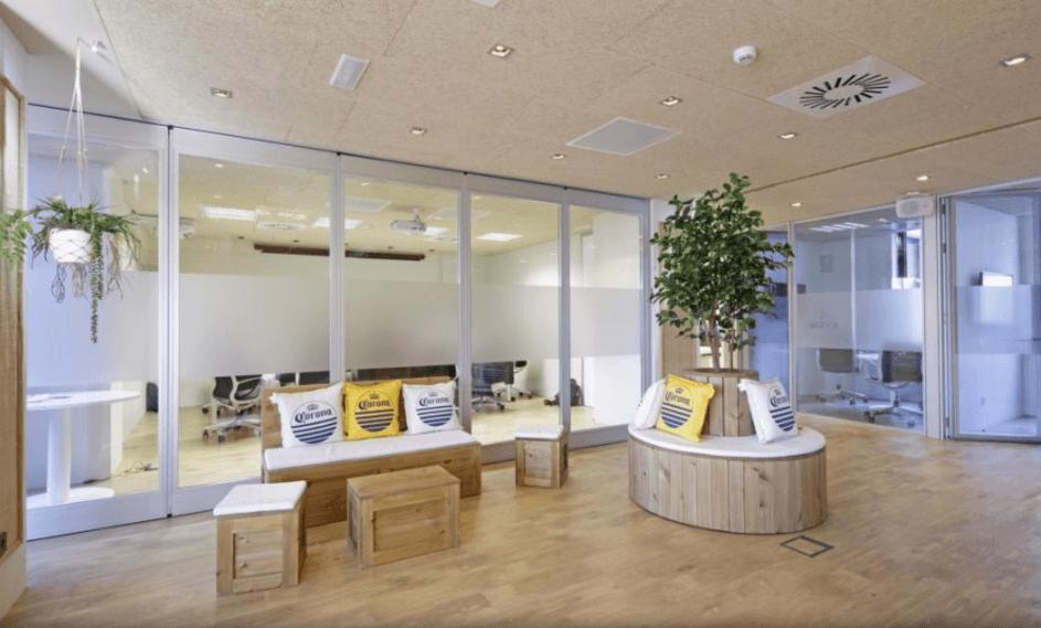 Muebles de oficina en madrid affordable fabricas de for Muebles oficina madrid