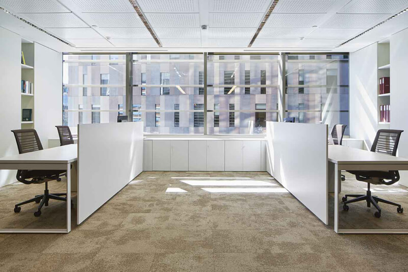 Mueblos oficina Ofita