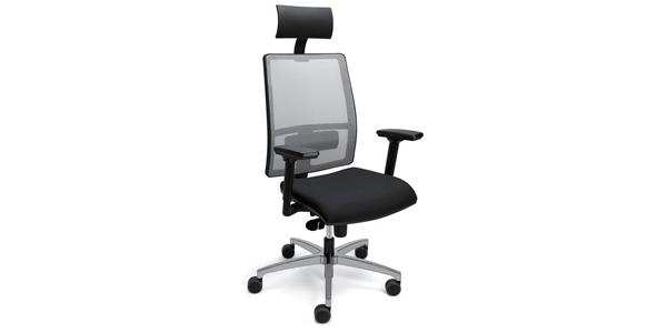 Las colecciones perfectas de sillas de dise o para for Silla despacho diseno