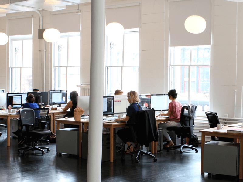 Los mejores chats internos para comunicarse en la oficina