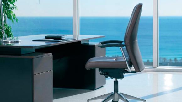 Las colecciones perfectas de sillas de diseño para despachos
