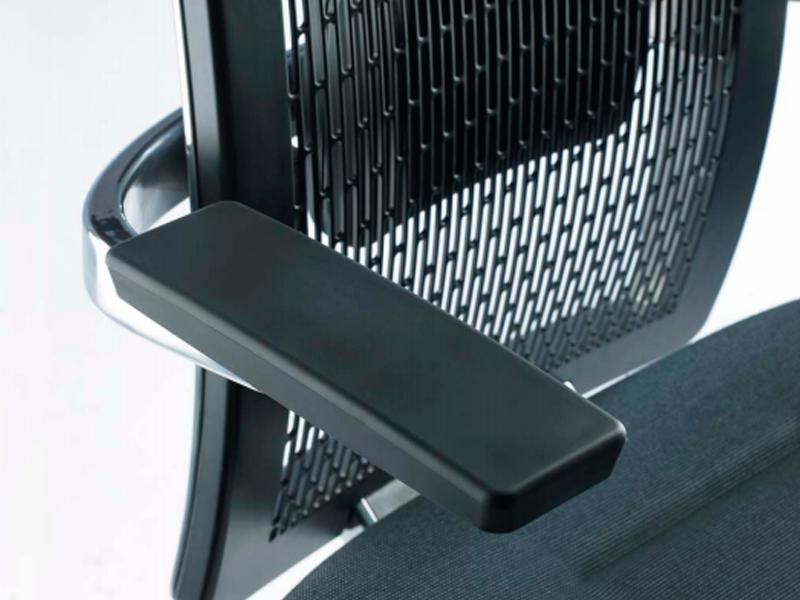 Todo sobre las sillas de oficina ergonómicas
