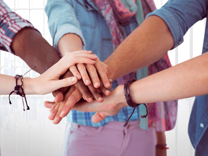 Actividades de team building, ¿cómo pueden ayudar a tu equipo?