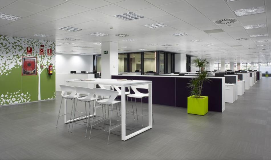 Muebles de oficina madrid simple catlogo de mesas de for Oficinas linea madrid